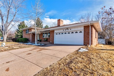 9622 W 64th Place, Arvada, CO 80004 - MLS#: 9616766