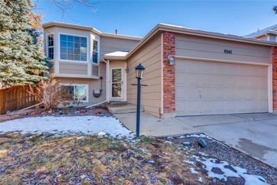 9342 Weeping Willow Court, Highlands Ranch, CO 80130 - #: 9617003