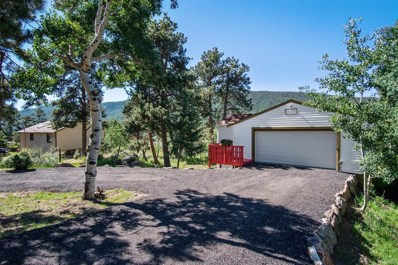 25664 Stansbery Circle, Conifer, CO 80433 - #: 9617227