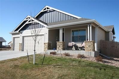 1106 Cottontail Lane, Wiggins, CO 80654 - MLS#: 9617623