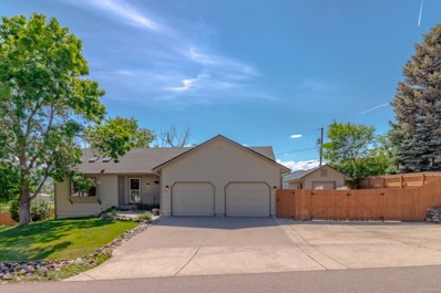 7731 S Estes Street, Littleton, CO 80128 - #: 9617624