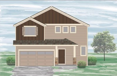 1106 103rd Ave Ct, Greeley, CO 80634 - MLS#: 9620200