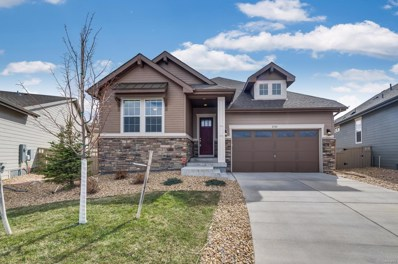 2524 Lassen Lane, Castle Rock, CO 80109 - #: 9621908