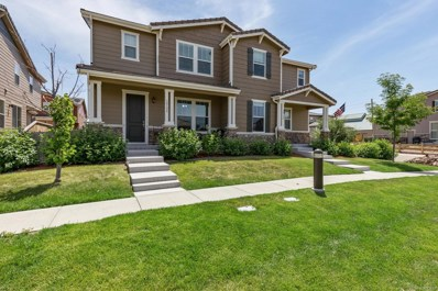 10124 Tall Oaks Street, Parker, CO 80134 - #: 9622306