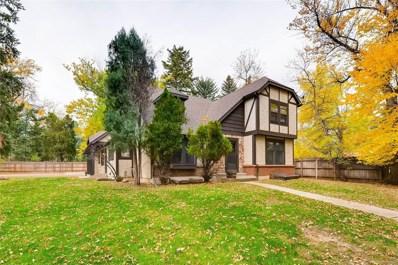 24 Lake Avenue, Colorado Springs, CO 80906 - MLS#: 9622521