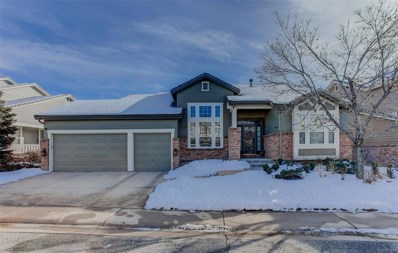 3122 Greensborough Drive, Highlands Ranch, CO 80129 - #: 9623582