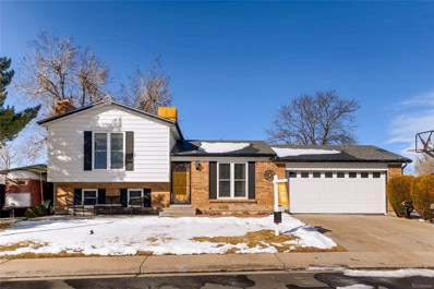 1257 Fern Circle, Broomfield, CO 80020 - MLS#: 9623697