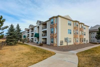 12338 W Dorado Place UNIT 308, Littleton, CO 80127 - MLS#: 9624069