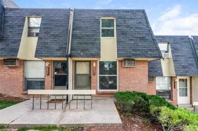 5821 S Pearl Street, Centennial, CO 80121 - #: 9625253