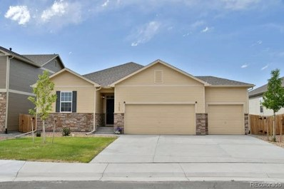 1753 Homestead Drive, Fort Lupton, CO 80621 - MLS#: 9626371