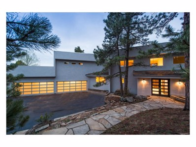 1992 Columbine Court, Golden, CO 80401 - MLS#: 9626755