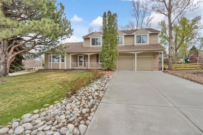 7608 S Waverly Mountain, Littleton, CO 80127 - #: 9628352