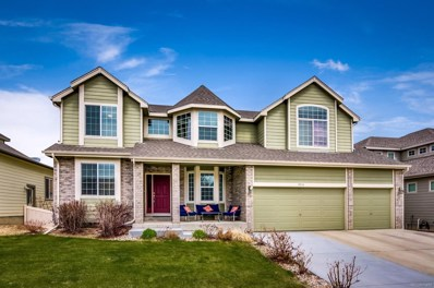 5514 Palomino Way, Frederick, CO 80504 - MLS#: 9629385