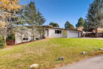 930 S Webster Street, Lakewood, CO 80226 - #: 9629533