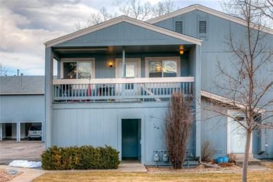 4254 Monroe Drive UNIT D, Boulder, CO 80303 - MLS#: 9629622