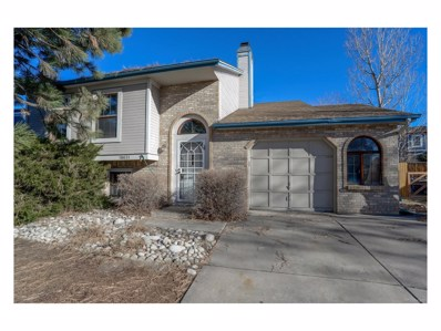 18631 E Columbia Place, Aurora, CO 80013 - MLS#: 9629905