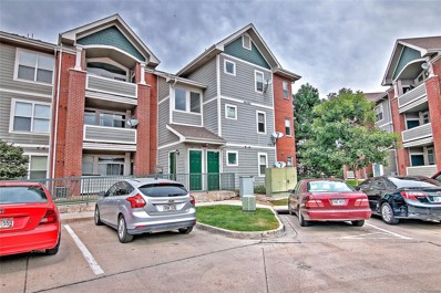 14251 E 1st Drive UNIT 201, Aurora, CO 80011 - MLS#: 9630107