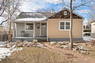 2329 S Ogden Street, Denver, CO 80210 - #: 9632436