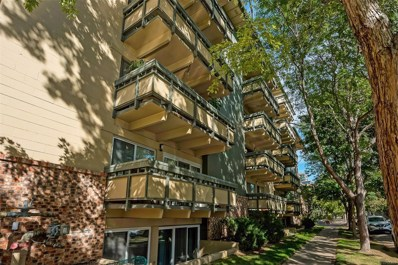 555 E 10th Avenue UNIT 213, Denver, CO 80203 - MLS#: 9632485