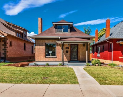3327 N Elizabeth Street, Denver, CO 80205 - MLS#: 9632675