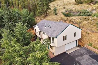 1143 Ponderosa Drive, Evergreen, CO 80439 - #: 9634271