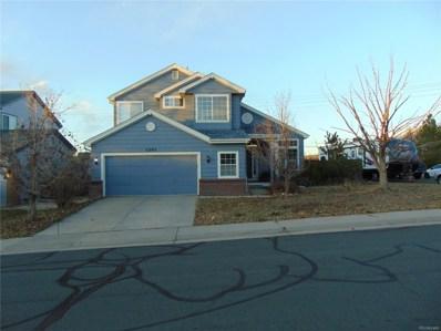 2295 Sandhurst Drive, Castle Rock, CO 80104 - MLS#: 9634344