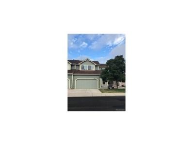 1487 Live Oak Road, Castle Rock, CO 80104 - MLS#: 9635707