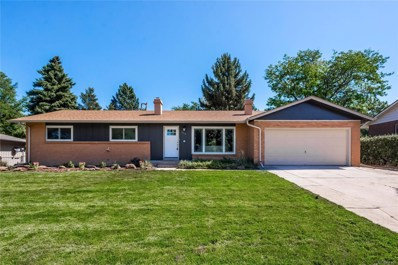 3572 S Grape Street, Denver, CO 80237 - MLS#: 9638129