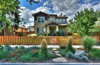 4015 Alcott Street, Denver, CO 80211 - MLS#: 9638772