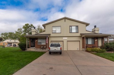 1743 S Kline Way, Lakewood, CO 80232 - #: 9638886