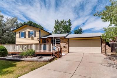 10631 Holland Street, Westminster, CO 80021 - MLS#: 9640944