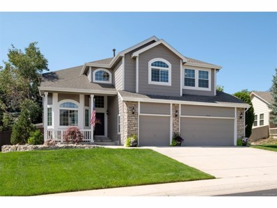 2936 Clairton Drive, Highlands Ranch, CO 80126 - MLS#: 9640970
