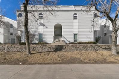 11103 E Alameda Avenue UNIT 201, Aurora, CO 80012 - MLS#: 9642707