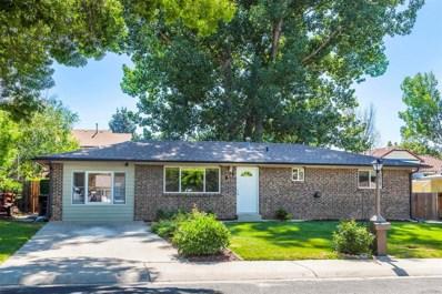828 Hilltop Street, Longmont, CO 80504 - MLS#: 9643652