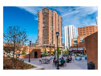 1551 Larimer Street UNIT 2103, Denver, CO 80202 - MLS#: 9645345