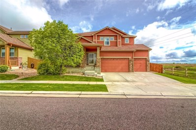 8161 E 134th Avenue, Thornton, CO 80602 - #: 9646328