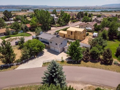 7950 W Stene Drive, Littleton, CO 80128 - MLS#: 9646552
