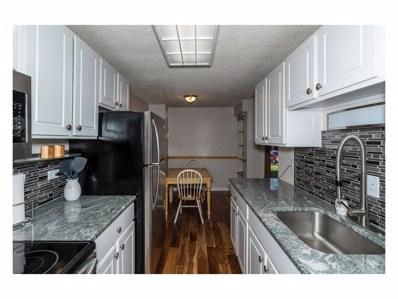 2325 S Linden Court UNIT 103, Denver, CO 80222 - MLS#: 9648702