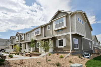 14700 E 104th Avenue UNIT 3505, Commerce City, CO 80022 - #: 9648932