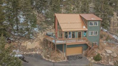 31387 Kings Valley, Conifer, CO 80433 - #: 9649496