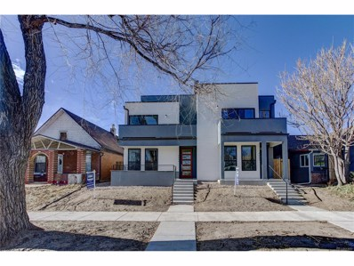 4051 Osage Street, Denver, CO 80211 - MLS#: 9651032