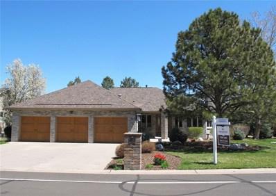 63 Spyglass Drive, Littleton, CO 80123 - MLS#: 9651432