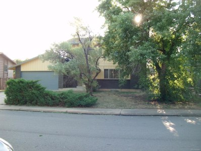 460 Oneida Street, Boulder, CO 80303 - MLS#: 9652348