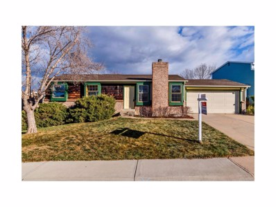 5672 S Pierson Street, Littleton, CO 80127 - MLS#: 9653677