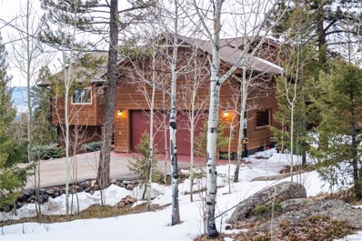 12055 Mauff Way, Conifer, CO 80433 - #: 9653887
