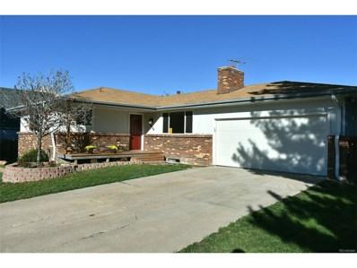 1224 Fraser Street, Aurora, CO 80011 - MLS#: 9654146