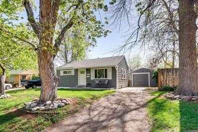 2560 S King Street, Denver, CO 80219 - #: 9655003