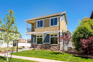 4589 Quandary Peak Street, Brighton, CO 80601 - #: 9657651