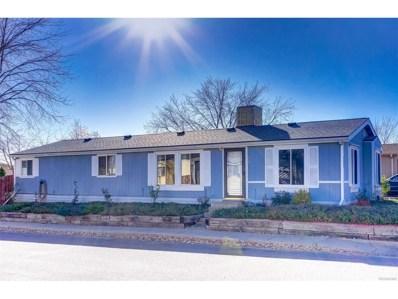 8490 Garfield Way, Thornton, CO 80229 - MLS#: 9658139