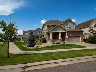 5626 S Biloxi Way, Aurora, CO 80016 - MLS#: 9658362